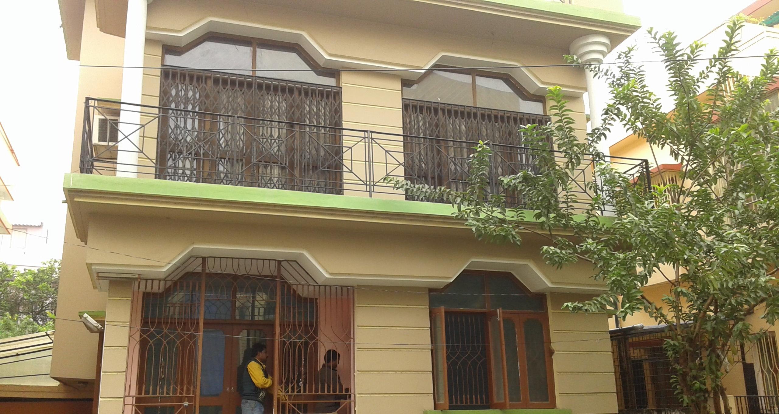 bhk house for rent at salt lake city sec 3 kolkata apartments