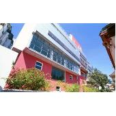 Off Richmond Road: Exclusive office space for sale