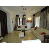 Whitefield: Beautiful 4 bedrooms villa for rent