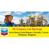 Send your updated resume Chevron Oil and Gas United Kingdom